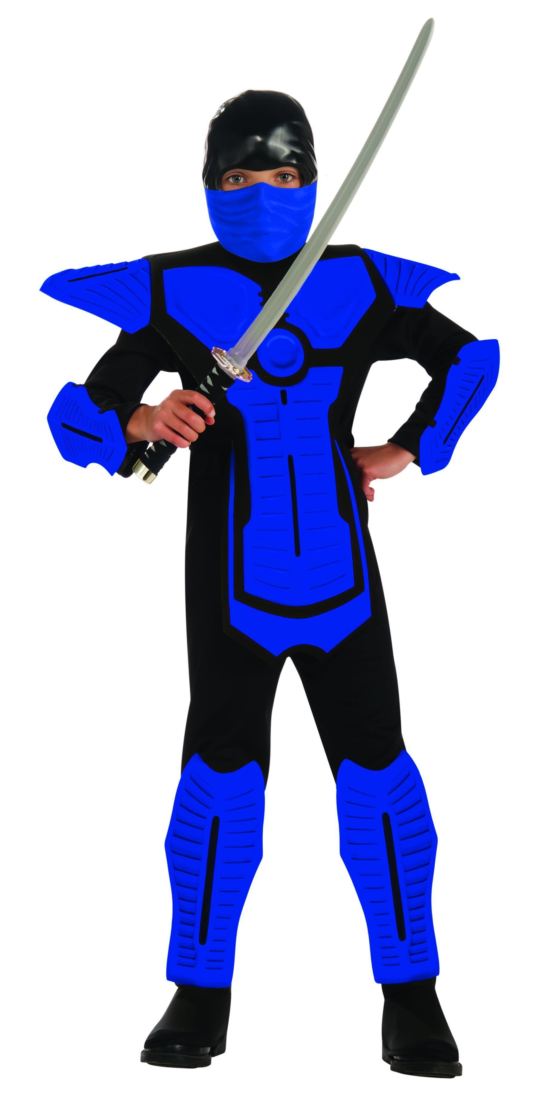 Kids Martial Arts Ninja Cosplay Costume Boy Girl Birthday Childrens Day Fancy Party Halloween Assassin Warrior Stealth Costumes Quality First Home