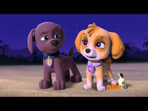 paw patrol season 2 episode 16 quot pups save a mer pup