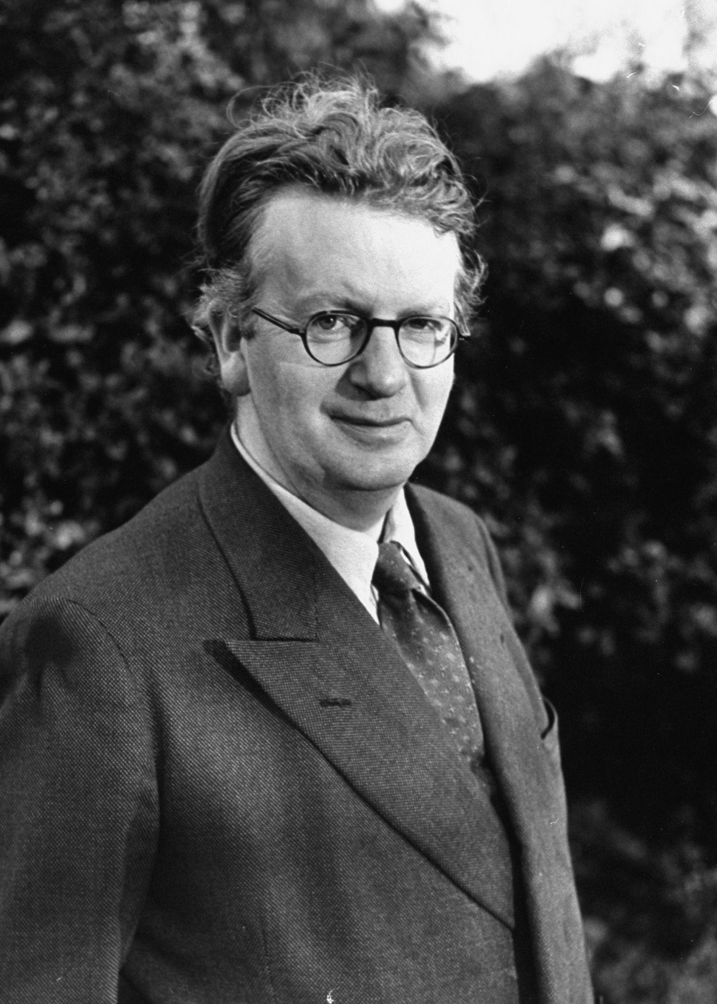 John Logie Baird born in Helensburgh, Dunbartonshire