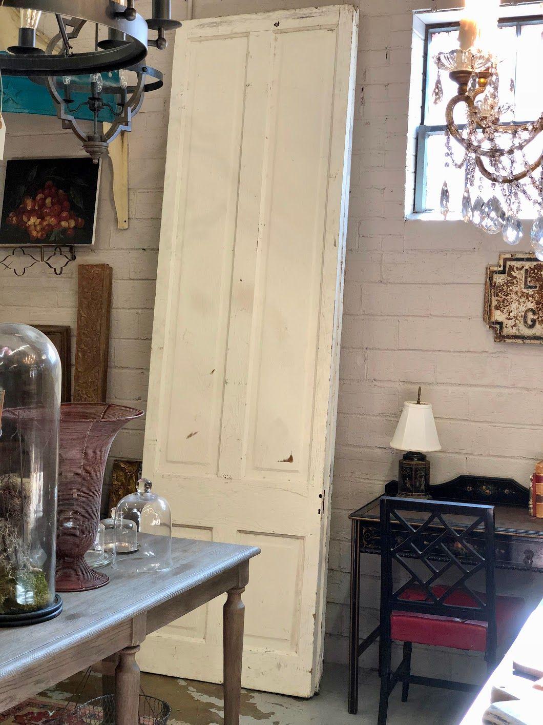 10 Antique Pine Doors Country Garden Antiques 147 Parkhouse Dallas Tx 75207 Architectural Elements Architecture Estate Sale