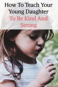 Photo of Tips For Raising Your Daughter To Be Kind And Strong (Not A Mean Girl)