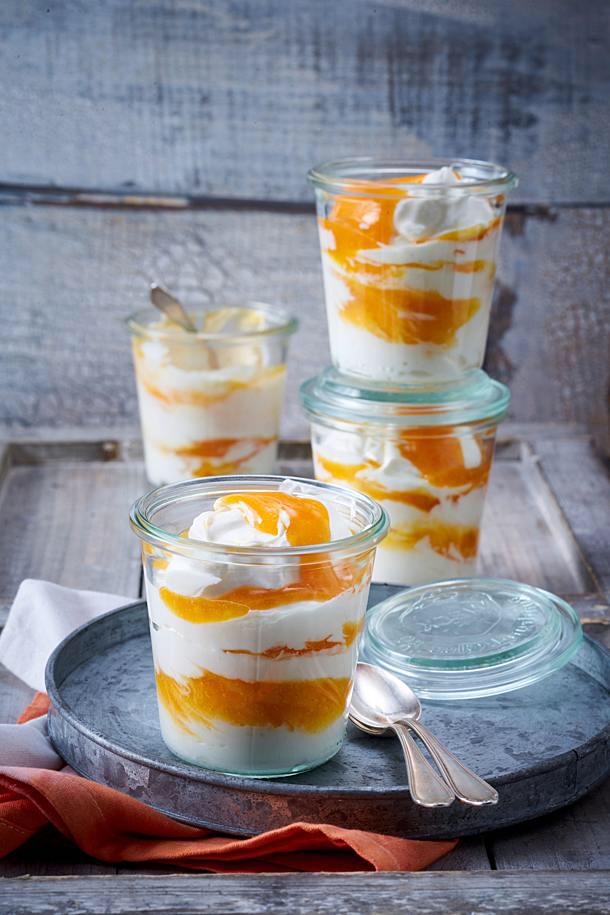 46+ Dessert fuer gaeste gut vorzubereiten Sammlung
