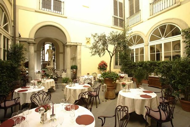 25 Best Restaurants in Italy Slideshow Florence