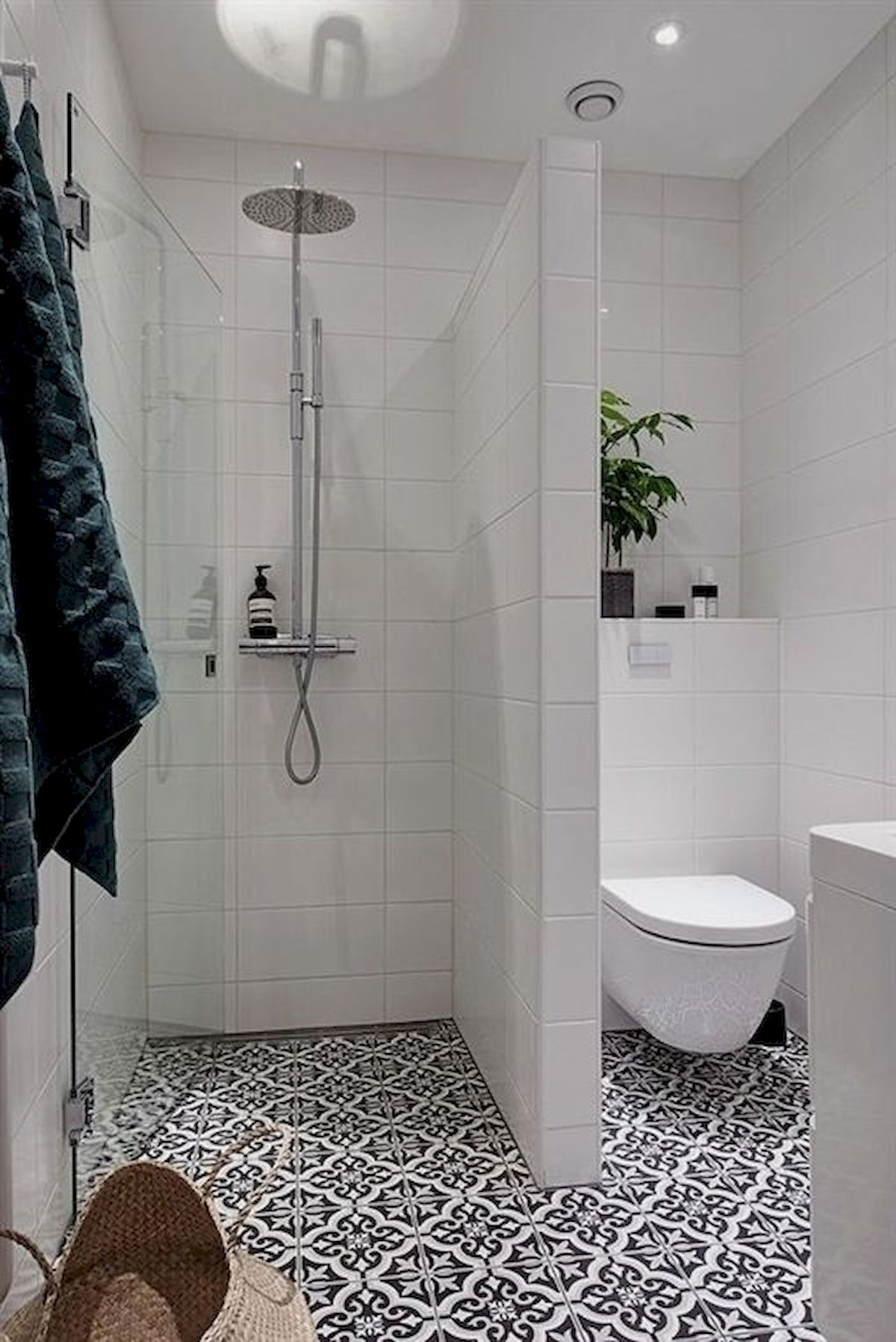 30 Stunning Small Bathroom Ideas On A Budget With Images Small