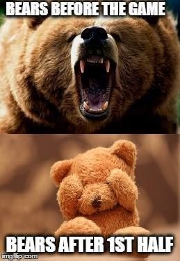 35 Best Memes Of Jay Cutler The Chicago Bears Getting Crushed By The Green Bay Packers Nfl Memes Funny Nfl Funny Funny Football Memes