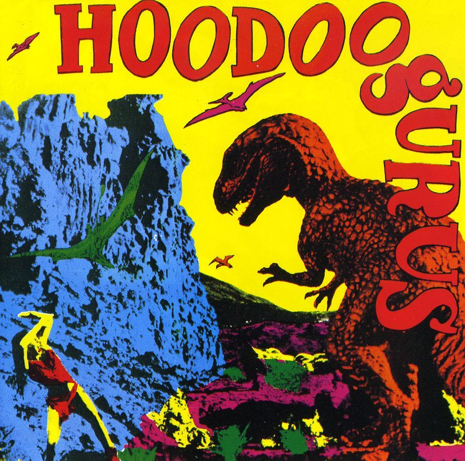Iconic australian band the hoodoo gurus recently signed a new recording contract with sony music entertainment australia. This new deal extends to their whole catalogue, re-released on july 17th, as w