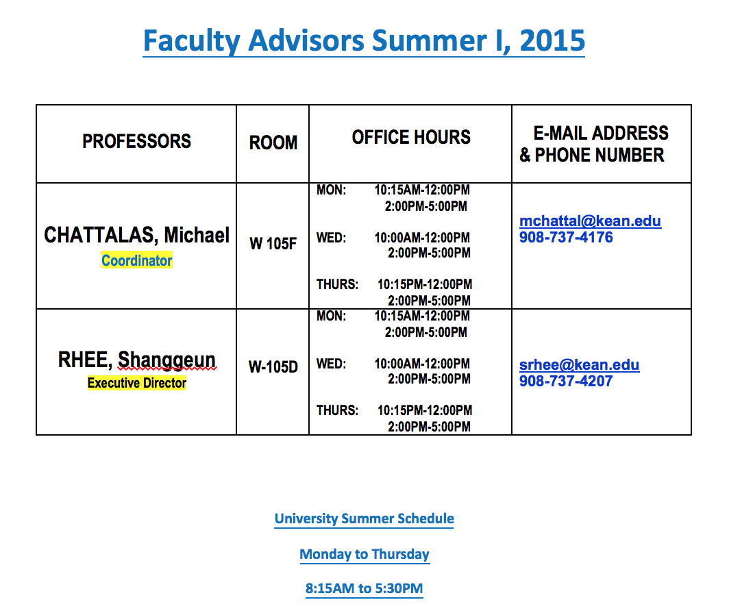 Bmcc Academic Calendar Fall 2020.Our Office Summer Hours Are Monday Thursday 8 15am To 5 30pm