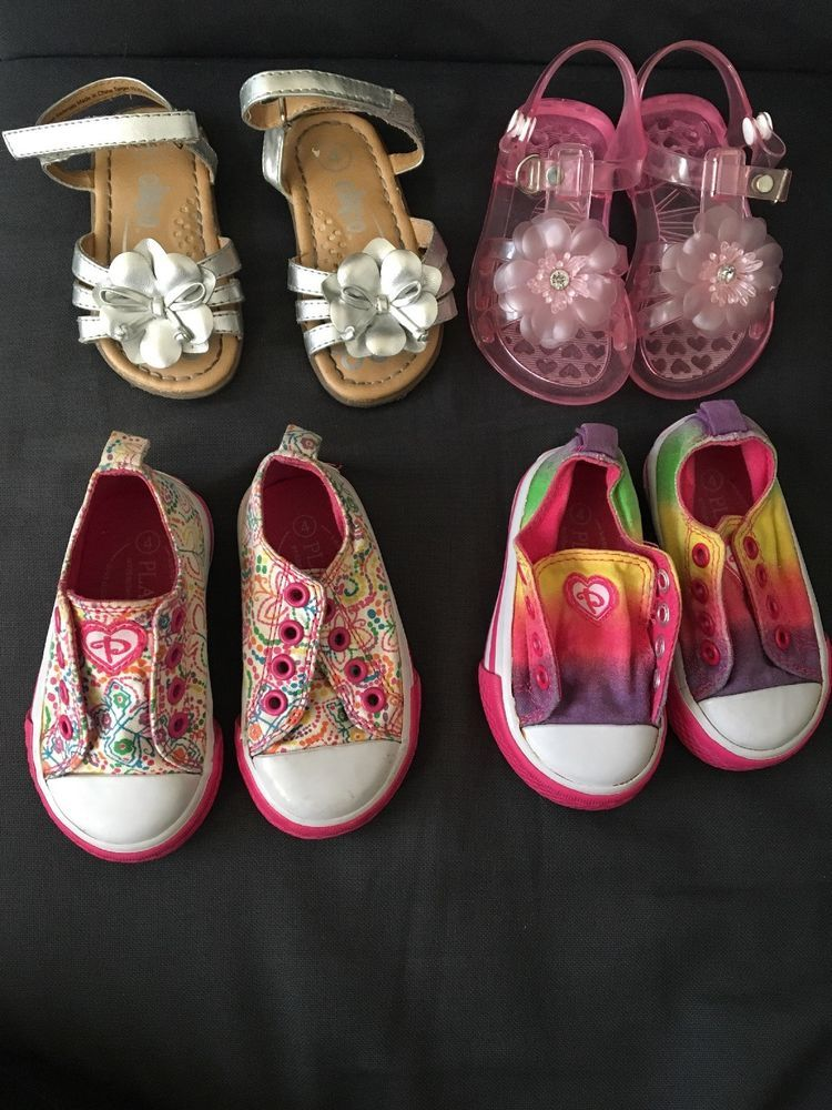 9e466e9be0dd Baby Girl Shoes Size 4  fashion  clothing  shoes  accessories   babytoddlerclothing  babyshoes (ebay link)