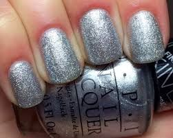 OPI This Gown Needs a Crown - from the OPI Miss Universe 2013 Limited Edition Collection