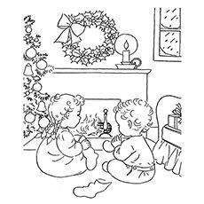 Top 25 Free Printable Christmas Coloring Pages Online Merry Christmas Coloring Pages Merry Christmas Images Printable Christmas Coloring Pages