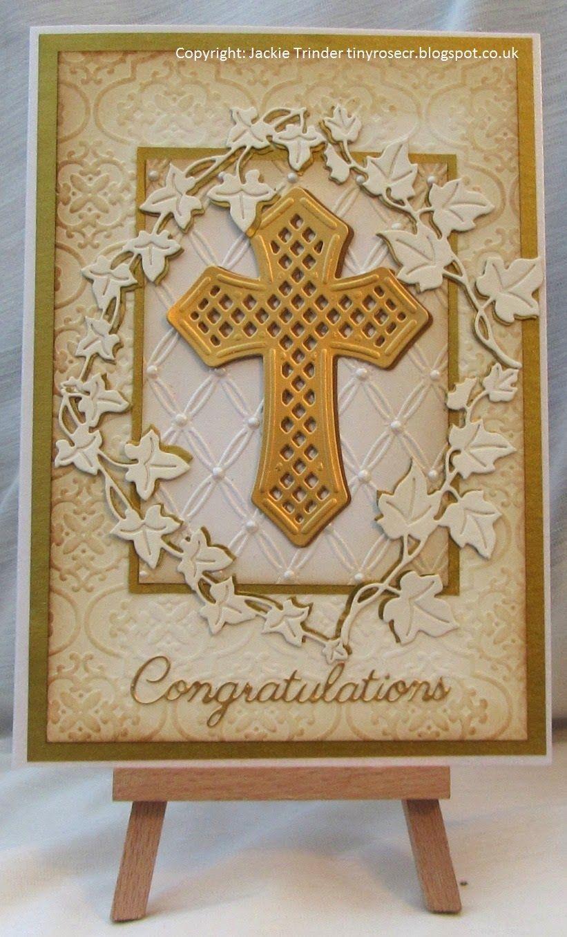 открытки на крещение ручной работы подвесного