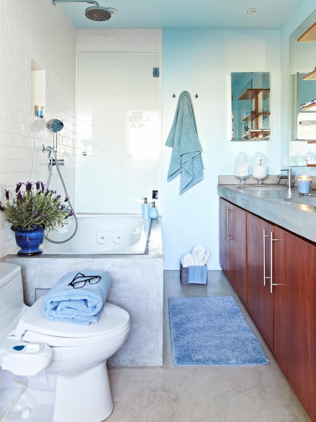 Master Bathroom Layouts | Master bathrooms, Tub surround and Spa