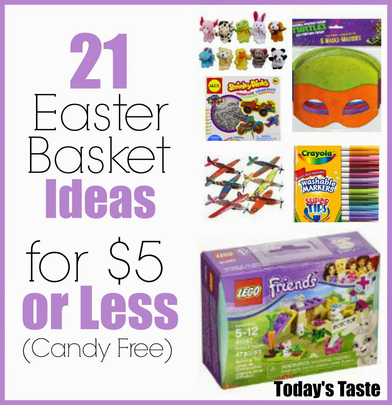 21 easter basket ideas that are 5 or less easter will be here 21 easter basket ideas that are 5 or less easter will be here before we negle Image collections