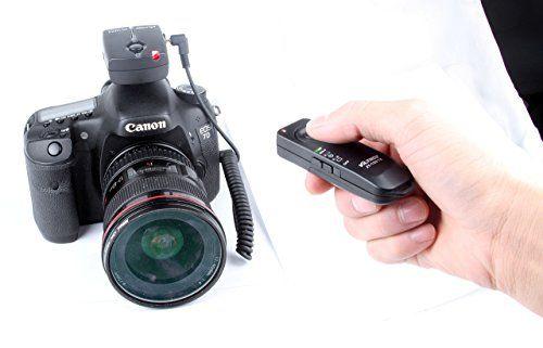 Viltrox Jy120c1 Wireless Remote Shutter Release For Canon Eos Camera 70d 60da 60d T6s T6i T5i T3i T5 T3 120 With Images Canon Eos Cameras Camera Digital Camera Accessories
