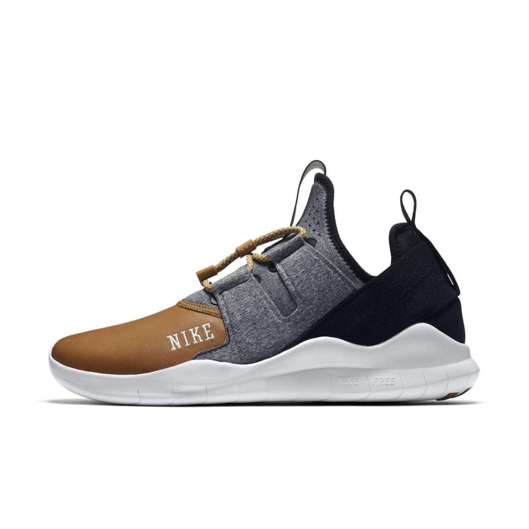 a000c343459 Nike Free RN Commuter 2018 Varsity Men s Running Shoe Size 12.5 (Muted  Bronze)