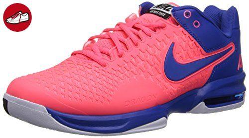 d7ec2b52c4e1c Nike 554875 641 Air Max Cage Herren Sportschuhe - Fitness Mehrfarbig (Hyper  Punch Gm · Men s Tennis ShoesNike ...