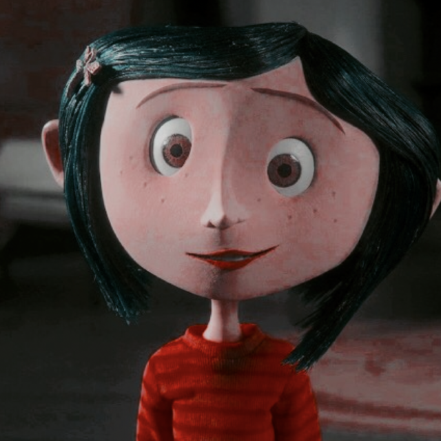 Ikigai If You Save O Like Please Reblog Porfavor In 2020 Coraline Aesthetic Coraline Coraline Jones