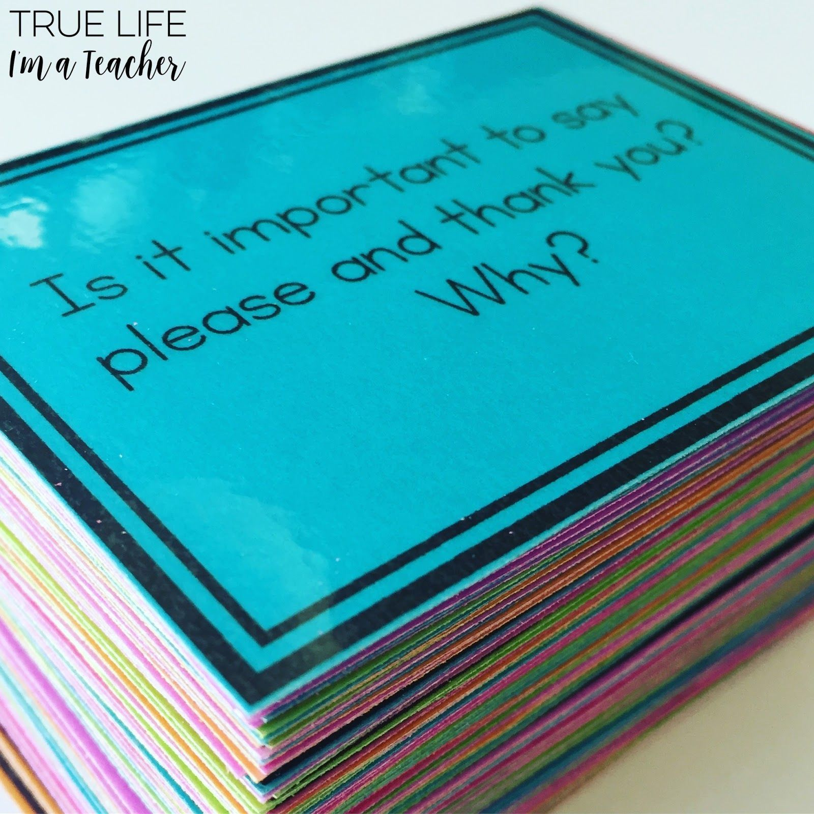 How to Have Meaningful Classroom Conversations | True Life: I'm a Teacher        How to Have Meanin