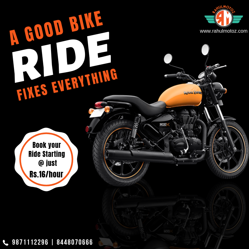 A Good Bike Ride Fixes Everything Book Your Ride Starting At Just