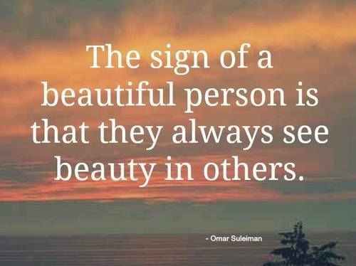The Sign Of A Beautiful Person Life Quotes Quotes Girly Cute