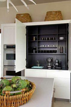 breakfast cabinet - Google-haku | Interior | Pinterest | Interiors