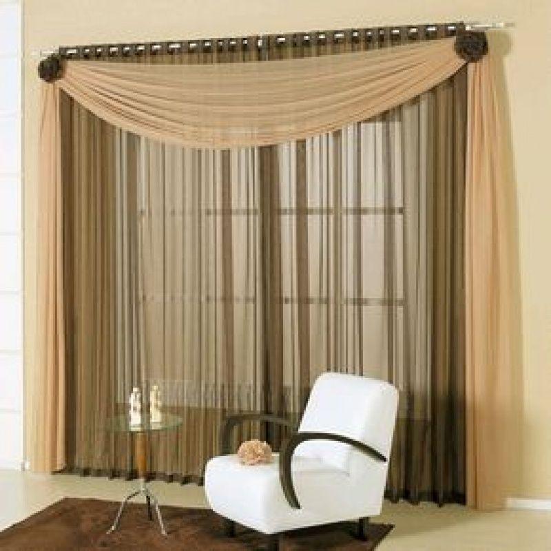 Pin de mariana amaral em cortinas e acess rios pinterest for Ver modelos de cortinas