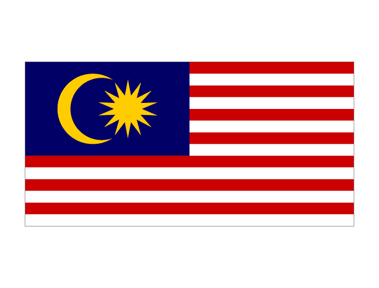 Flag Of Malaysia Malaysia Flag Png Clipart And Transparent Background Malaysia Flag Flag Chicago Cubs Logo