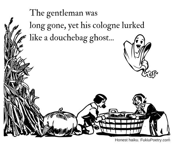 halloween haiku based on a true story halloween ecard funny