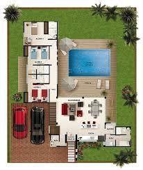 Casas campo planos buscar con google arquitectura for Diseno piscinas modernas colombia