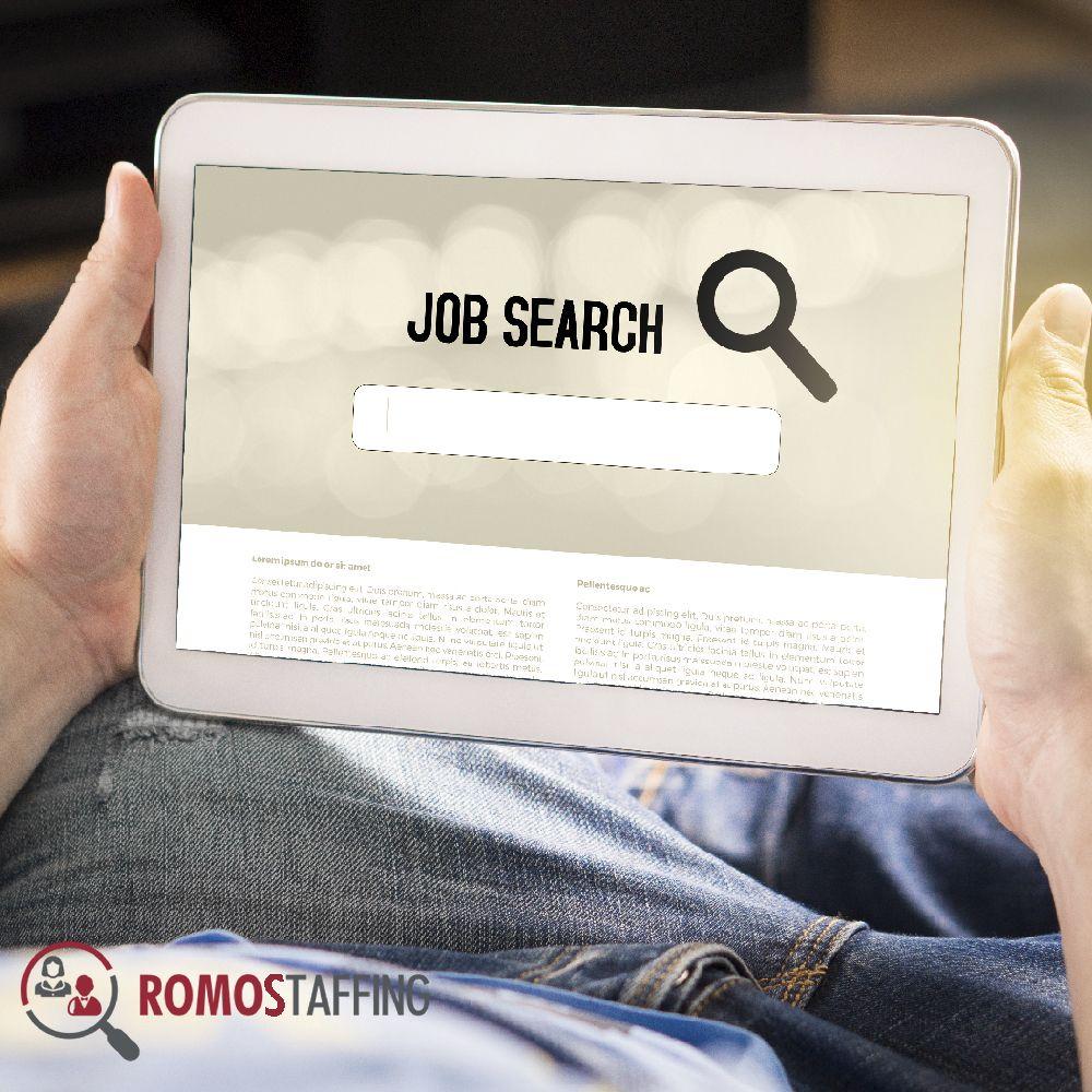 En Romo Staffing LLC, tenemos oportunidades para ti ...