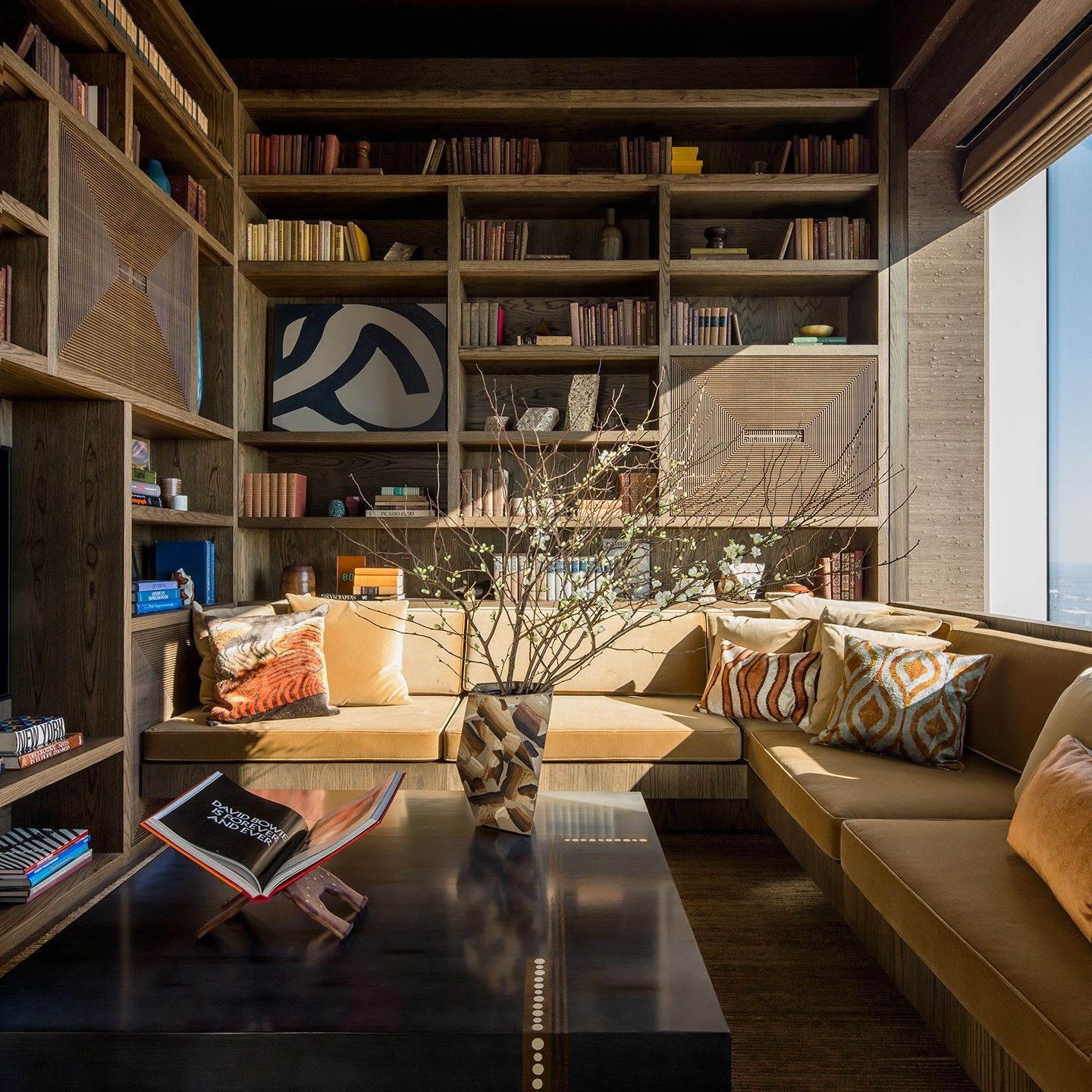 The Avenue By Executive Apartments: Here's The Jaw-Dropping Penthouse In NYC's Tallest