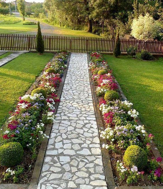 Creative Cheap Garden Ideas: Backyard Ideas, Create Your Unique Awesome Backyard