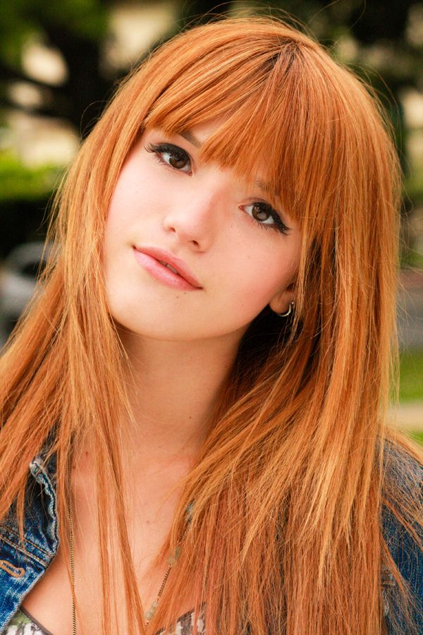 Bella Thorne on Shake It Up and her Anti-Bullying Campaign
