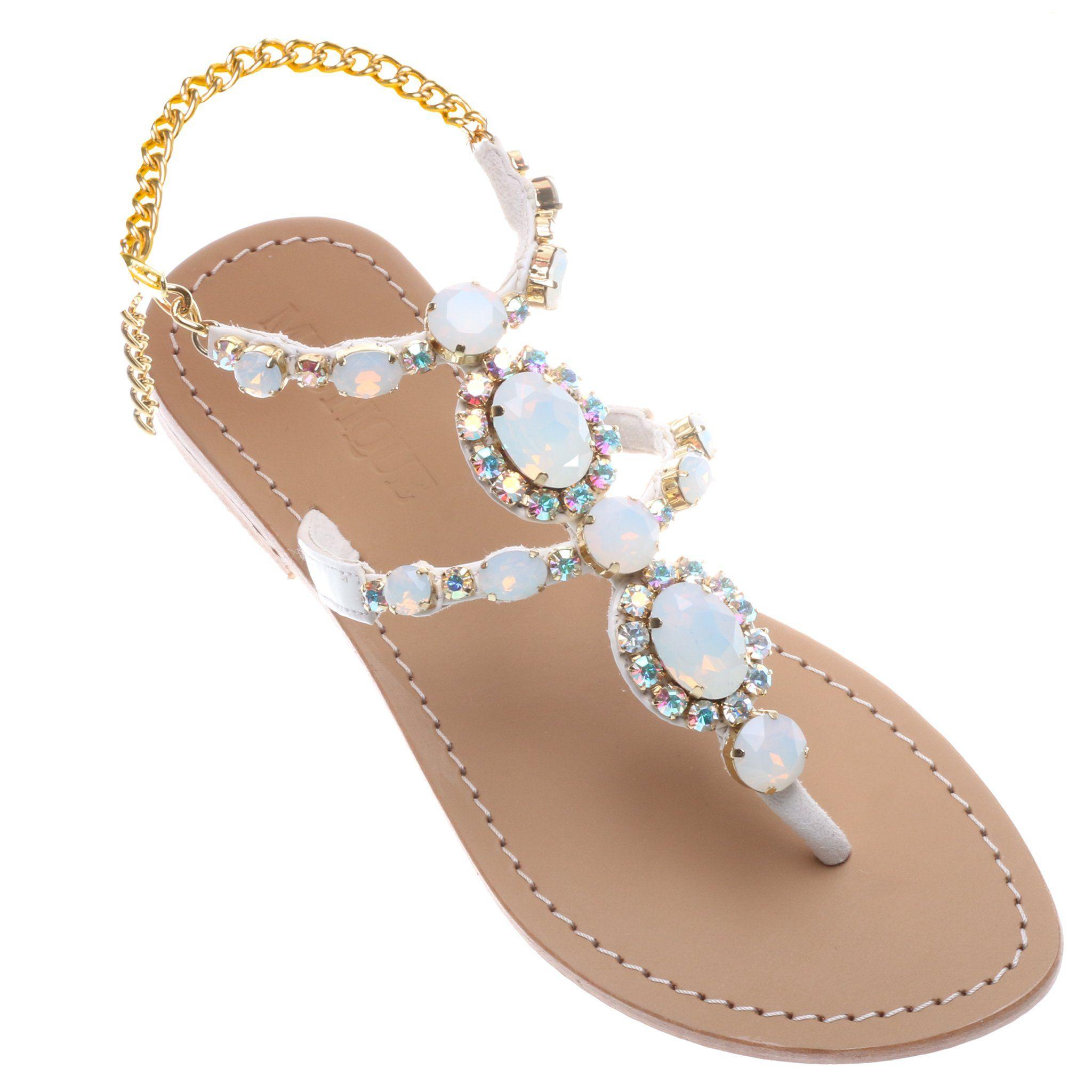 1b12af401218 Memphis Mystique Sandals