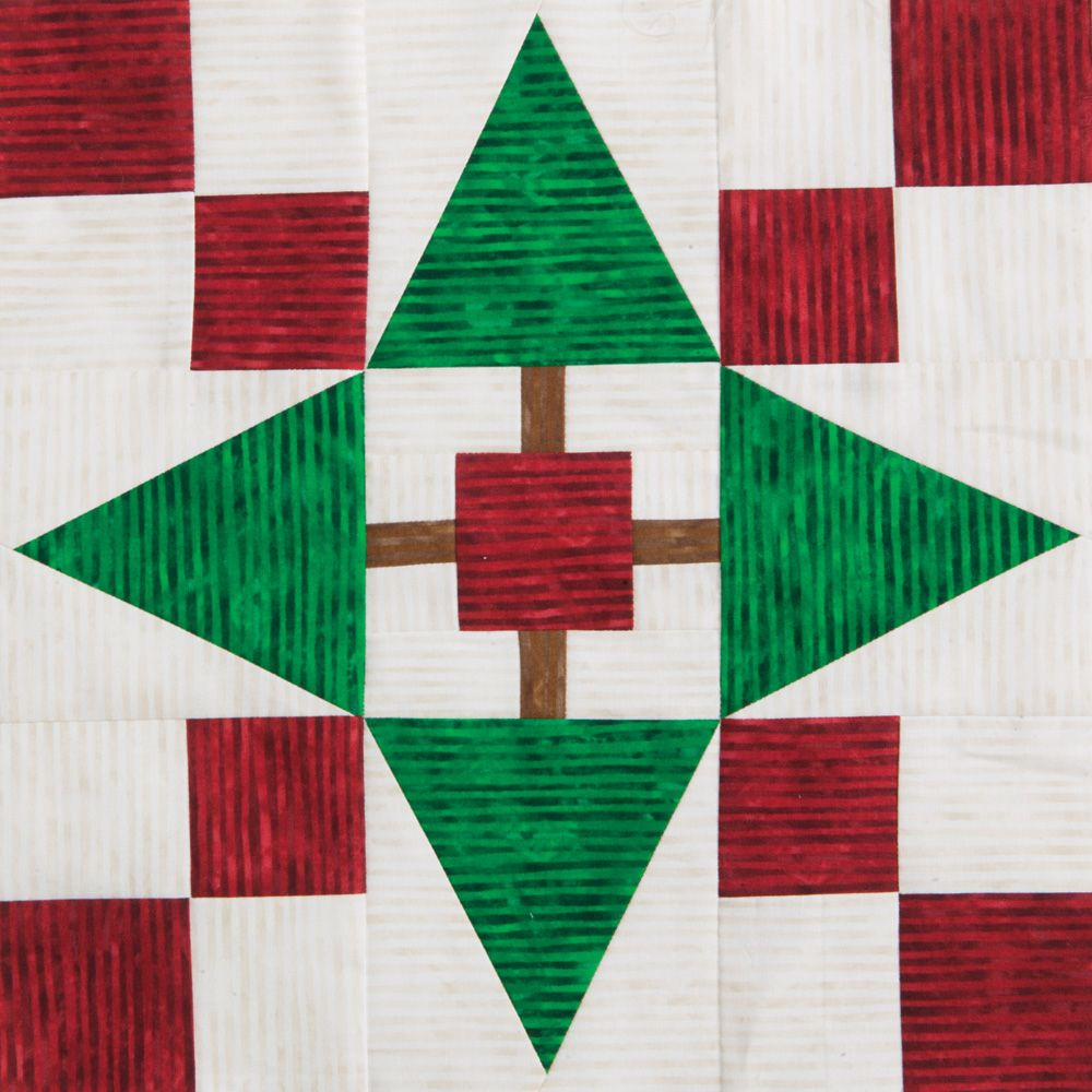 HOW TO USE TRI-RECS CUTTING TOOLS Make this adorable Tree Tumble ... : free quilt videos - Adamdwight.com