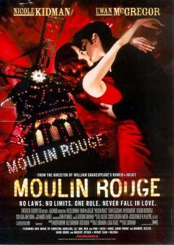 Ver Online Moulin Rouge Amor En Rojo Espanol Latino El Mejor Cine En Casa Chillancomparte Com Romantic Movie Quotes Love Movie Romantic Movies