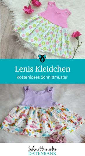 Photo of Lenis Kleid