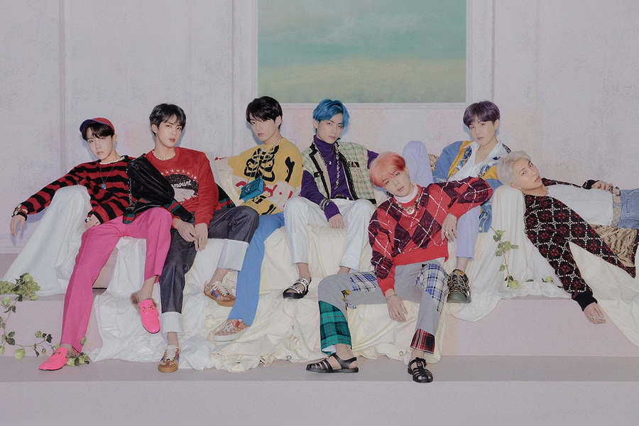 Update: Mnet Ups The Excitement For BTS's Comeback Special With New Teaser