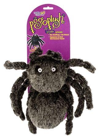 Pogo Plus Spider Dog Toy Premier Pets Spider Dog Dog Toys Pet