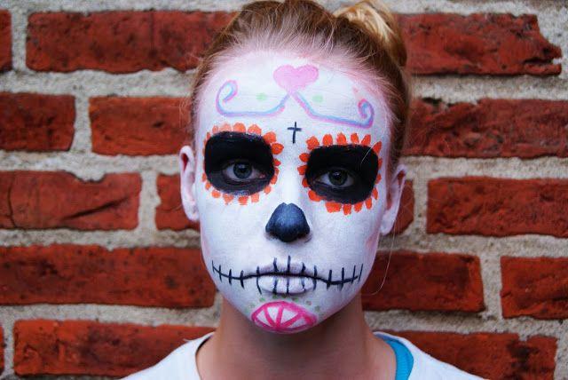 mexicansk halloween