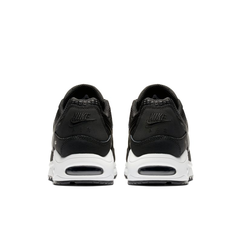 a9913ce3ef5 Nike Air Max Command Women's Shoe - Black | Products | Nike air max ...