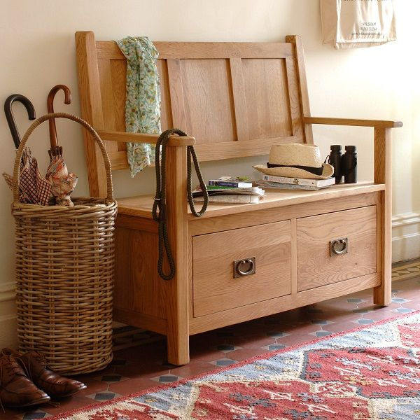 Inspiration For Simple Storage Bench   No Back Or Arm Needed