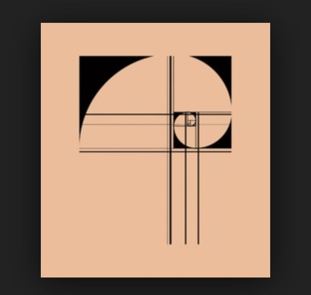 golden ratio paper A golden rectangle is one that fits the parameters of the golden ratio—but the more times you divide a golden rectangle according to the golden ratio, the more useful it becomes let's start by creating a rectangle with golden proportions.