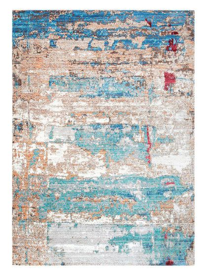 Delisa Abstract Rug by nuLOOM at Gilt