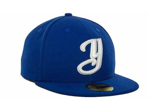 Yaquis de Obregon New Era Mexican Pacific 59FIFTY Cap Hats 20881333e0c