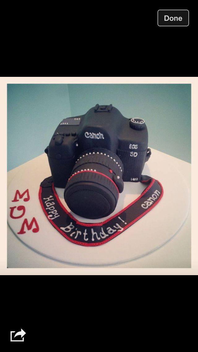 Camara cake