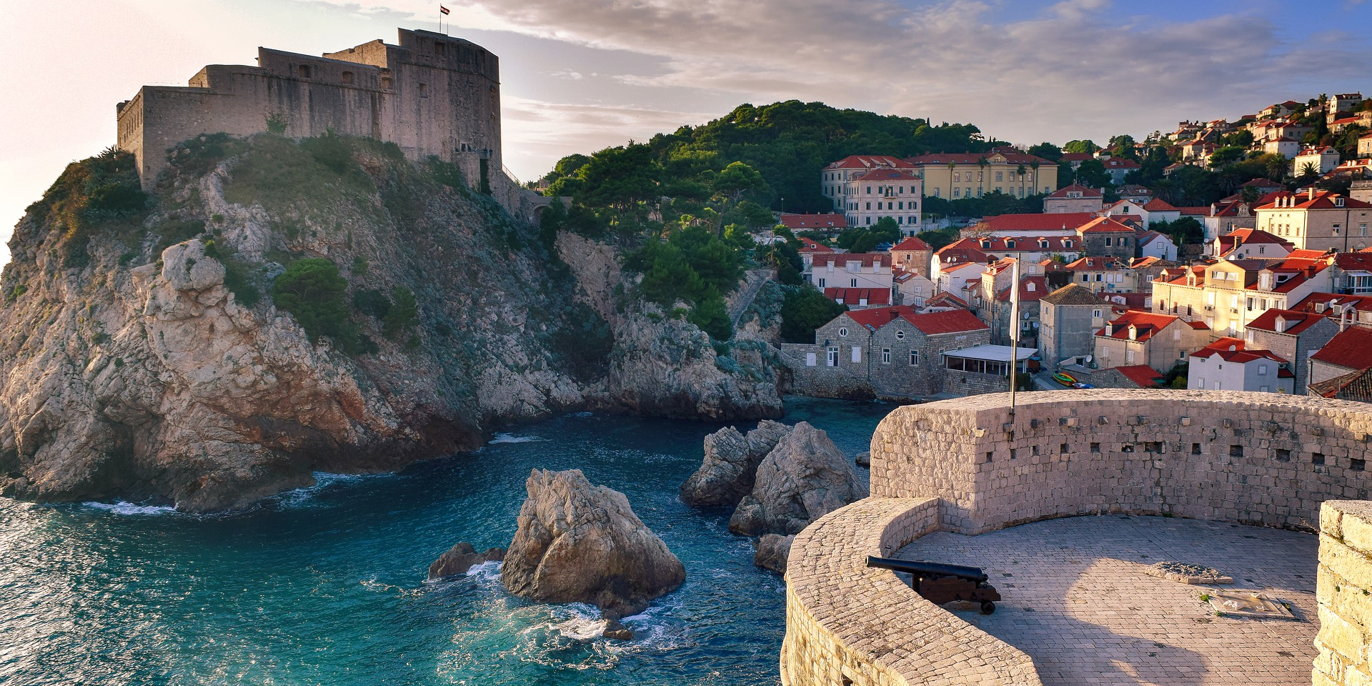 Croatia Highlights Cruise pictures, Vacation deals