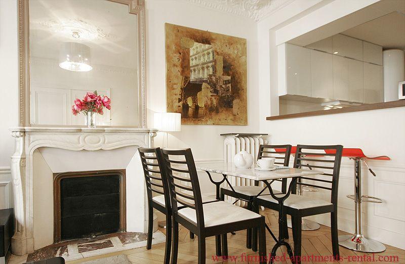 Location appartement meublé, Location meublée Paris, Location