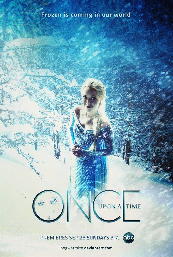 Once Upon A Time Spain Todo Sobre La Serie Erase Una Vez Fan
