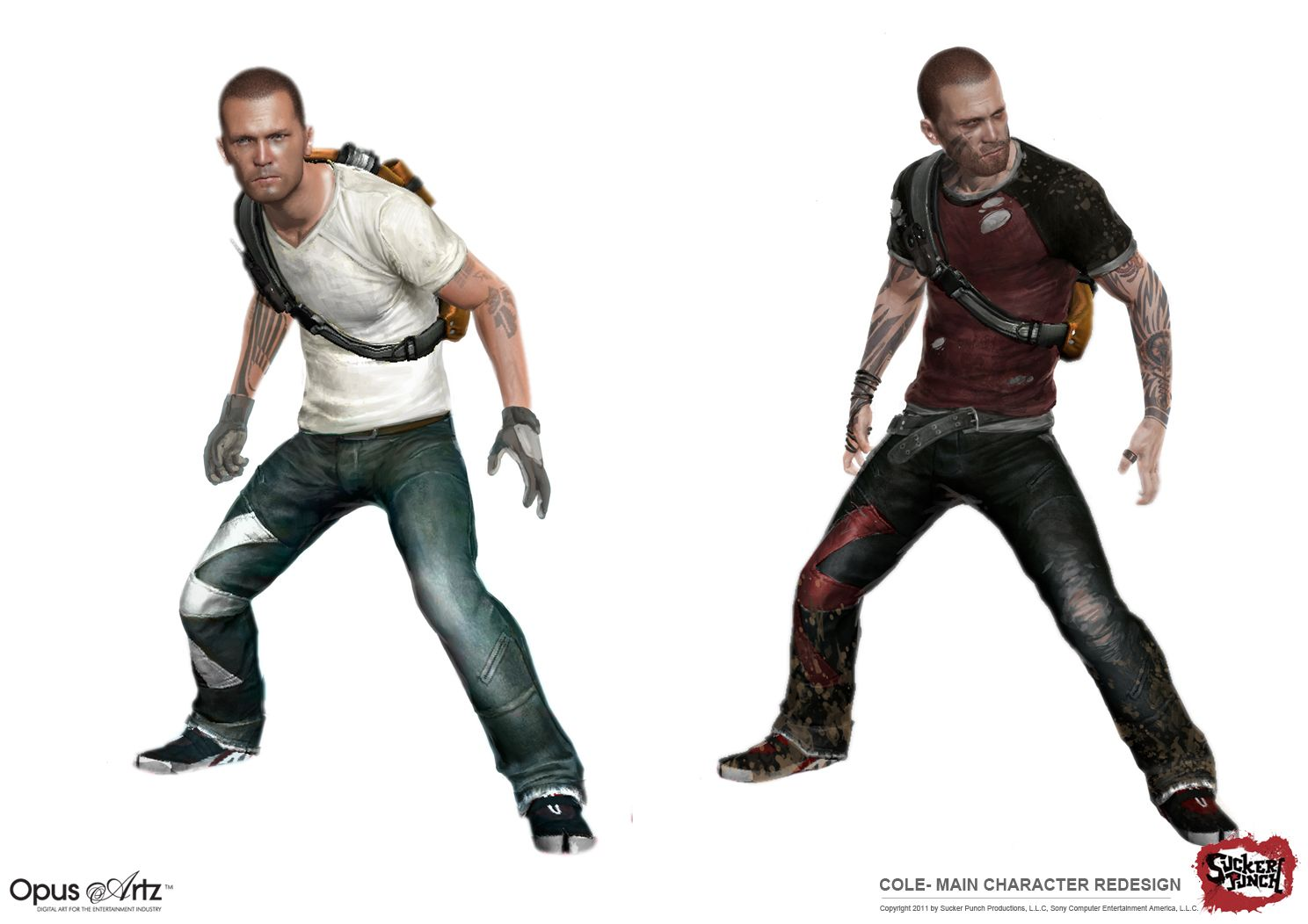 Pin By Justin Campbell On The Assassins Infamous 2